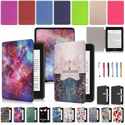 AU14.49 • Buy AU For All-New Kindle Paperwhite 2018 6  10th Gen Case Smart Leather Cover Cover