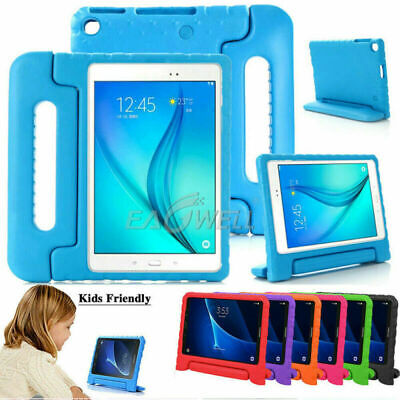AU22.64 • Buy AU For Samsung Galaxy Tab A 10.1  2019 SM-T510 Tablet Kids Shockproof Case Cover