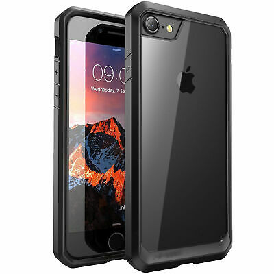 AU14.99 • Buy For Apple Iphone 6 7 8 X Xr Xs Max Plus Stealth Supcase Shockproof Cover Case