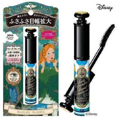 $15.69 • Buy Majolica Majorca Alice In Wonderland Lash Expander Liquid Mascara Extension
