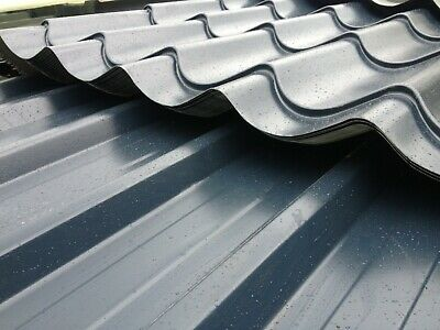 £1 • Buy Garden Shed Roof, Garage Roof, Car Port, Lean To, Conservatory, Stable Roof.