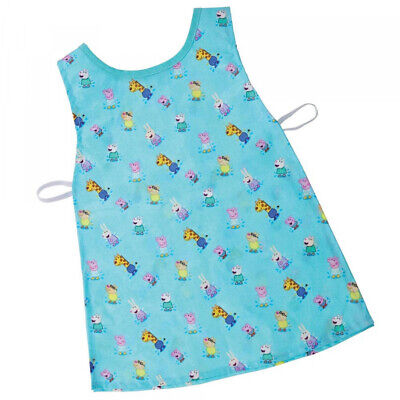 £7.96 • Buy Peppa Pig Collection - Peppa Pig And Friends Print Children's Tabard