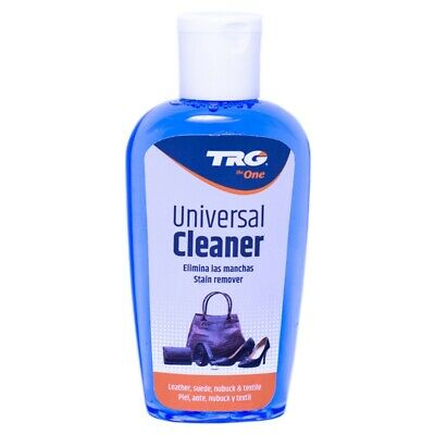 £5.75 • Buy TRG GRISON UNIVERSAL LEATHER CLEANER SUEDE CLEANER NUBUCK STAIN REMOVER 125m