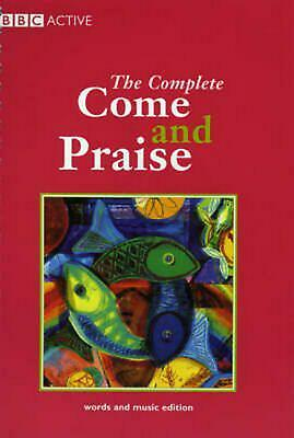 COME & PRAISE, THE COMPLETE - MUSIC & WORDS: Music And Words By Douglas Coombes  • 20.95£