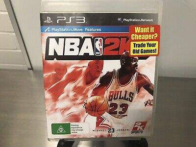 AU5 • Buy NBA 2K11 Sony PlayStation 3 PS3 Game