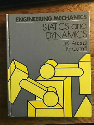 Engineering Mechanics : Statics And Dynamics By Anand, D. K. • 3.73£