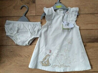 AU22.63 • Buy BNWT Baby Girl TU Dress Outfit. Guess How Much I Love You. 3-6mths     (3/10)