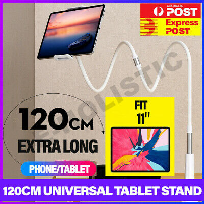 AU34.95 • Buy Universal Pillow Tablet Stand Holder Lazy Bed Desk Mount IPad Air IPhone Samsung