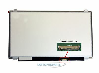 £77.49 • Buy HP ProBook 650 G3 Replacement Laptop Notebook Screen 15.6  LED LCD FHD Display