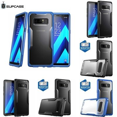 $ CDN13.24 • Buy For Samsung Galaxy Note 8 / Note 9, Genuine SUPCASE TPU Case Shockproof Cover