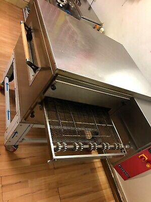 Wholesale Pizza, Doner, Kebab Shop Equipment For Sale For A Bargain Price! • 8,000£