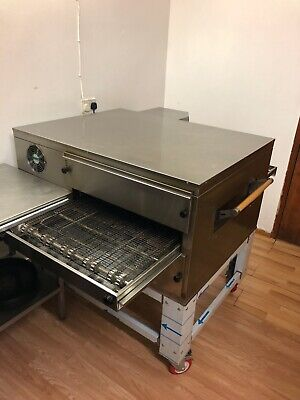 Pizza Kebab Shop Equipment Package • 8,000£