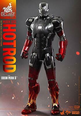 $ CDN1013.29 • Buy IRON MAN MARK 22 XXII HOT ROD 1/6 Figure Hot Toys Movie Masterpiece DIECAST