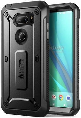 AU21.49 • Buy For LG V30 V30s V30 Plus V35 V35 ThinQ, Genuine SUPCASE Case Cover W/ Screen US