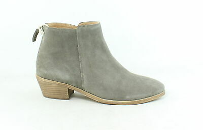 Joules Womens Langham Gray Ankle Boots Size 9 (665009) • 51.99$