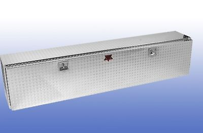 $552.68 • Buy Truck Tool Box :72  High Cube Topsider High Side Top Mount Toobox
