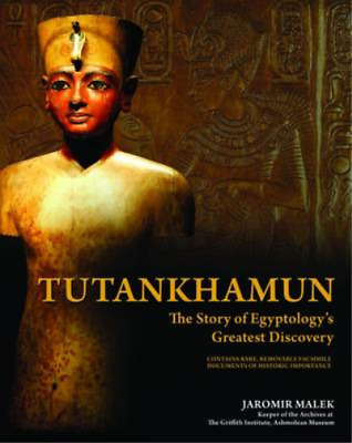 Tutankhamun: The Life Of The Boy King (Treasures And Experiences Series), Malek, • 4.94£