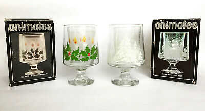 $28.94 • Buy Vintage L.E. Smith Glass Co. Animates Candle Holders Lamp - 2 Options