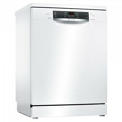 View Details Bosch SMS46IW10G Serie 4 13 Place Setting Dishwasher (IP-ID707738972) • 328.79£
