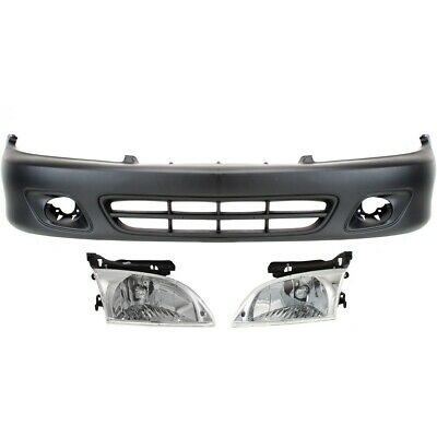$216.62 • Buy Auto Body Repair Kit For Chevy 12335539, 22666740, 22666741 Coupe Cavalier 00-02