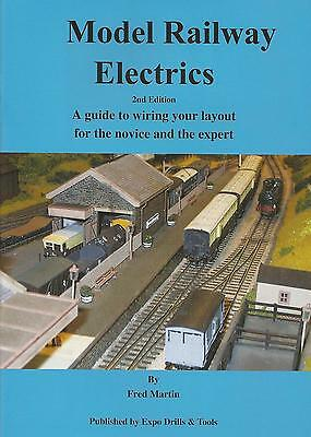 Expo 27999 Model Railway Electrics & Wiring Guide Book • 4.25£
