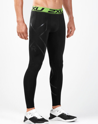 £72.01 • Buy New 2XU Men Refresh Recovery Tights Gradient Compression Select Size