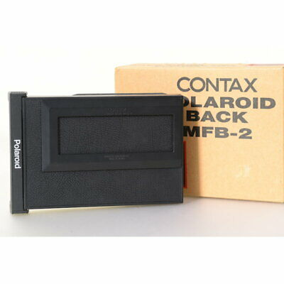 $ CDN413.70 • Buy Contax 645 Polaroidmagazin MFB-2 - Magazin - Kassette - Film Back