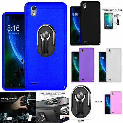 $7.98 • Buy Phone Case For ZTE Avid 559 / Tracfone Blade T2 Case Gel TPU Cover