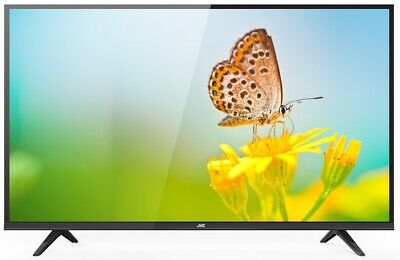 AU329 • Buy JVC 40  (101CM) Smart Edgeless LED TV Wi-Fi Netflix Youtube Browsing LT-40N5105A