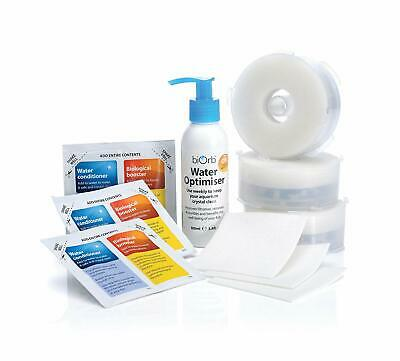 BiOrb Service Kit With Water Optimiser (Pack Of 3) • 21.21£