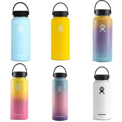 $32.50 • Buy Hydro Flask 18 Oz, 32oz, 40oz, Comes In All Colors