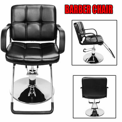 $147.99 • Buy Hydraulic Barber Chair Styling Salon Work Station Beauty Salon Spa Equipment