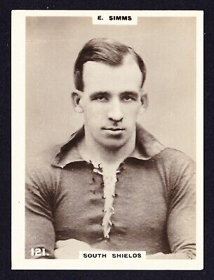 £8.74 • Buy Godfrey Phillips PINNACE FOOTBALLERS (LF SIZE) SOUTH SHIELDS *Pick Your Card*