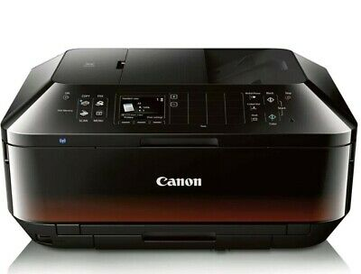 View Details Canon PIXMA MX922 Wireless Office All-in-One Printer - 9600 Dpi Color • 139.89$