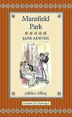 Mansfield Park (Collector's Library), Austen, Jane, Good • 5.99£