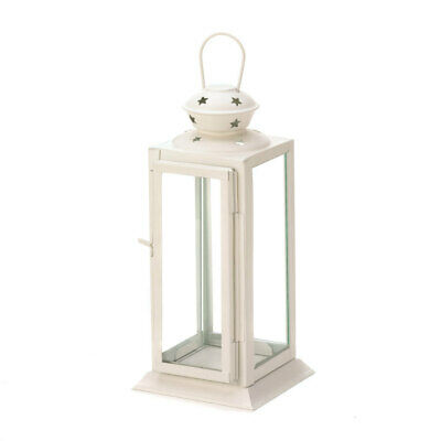 White Starlight Candle Lantern • 20.84$