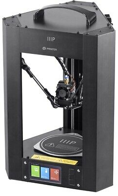 $250 • Buy Monoprice Mini Delta 3D Printer With Heated Build Plate