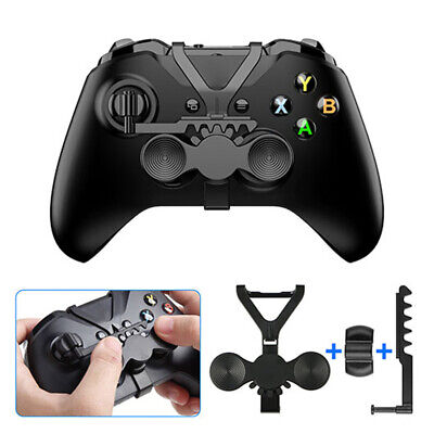 Mini Steering Wheel For Xbox One S/X Controller Add-on Replacement Accessories • 7.99$