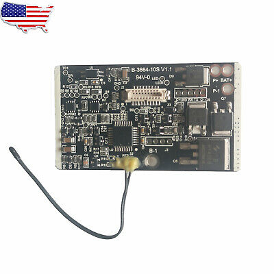 $29.99 • Buy Battery Controller Protection Board BMS Circuit Board For Xiaomi M365 Scooter