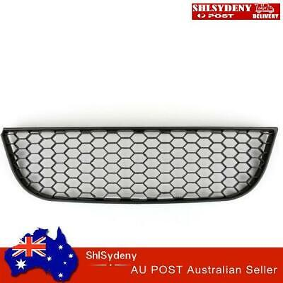 AU41.86 • Buy Honeycomb Style Front Center Lower Bumper Grille For VW Polo 9N3 GTI 05-09 C