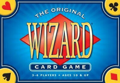 Wizard Card Game • 16.93$