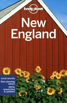 £11.73 • Buy Lonely Planet New England By Lonely Planet 9781787013537 | Brand New