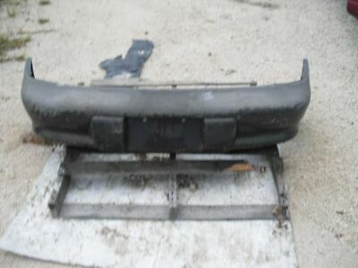 $166.25 • Buy REAR BUMPER ASSEMBLY 96 97 98 99 Cavalier Excluding Z24 Texture Base