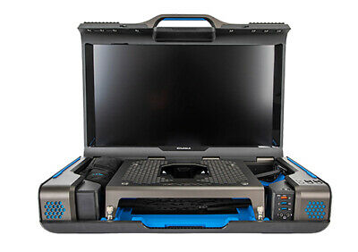 AU893.70 • Buy GAEMS Guardian Pro Xp Portable Gaming Monitor - Compatible With PS, Xbox, ATX PC