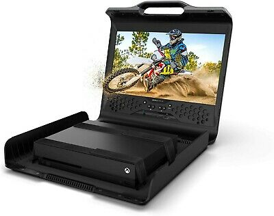 AU446.84 • Buy GAEMS Sentinel Pro XP Portable Gaming Monitor - Compatible With PS, Xbox, ATX PC
