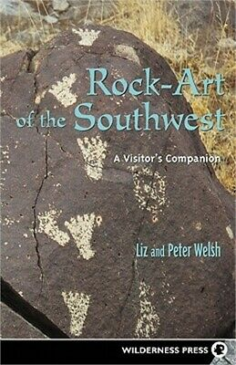 $13.21 • Buy Rock-Art Of The Southwest (Paperback Or Softback)