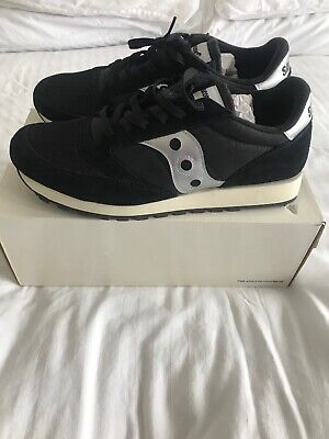 Saucony Jazz OG 10 Black • 45£