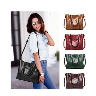 $ CDN23.15 • Buy Women Ladies Leather Handbags Shoulder Bag Cross Body Messenger Bags Fashion KS