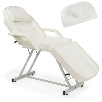 $129.99 • Buy Beauty Tattoo Massage Bed Chair Facial Barber Adjustable Salon Spa Equipment