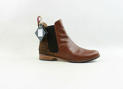 Joules Womens Brown Fashion Boots Size 9 (726153) • 81.83$